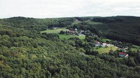 A fesche Wienerwald-Partie - Die Geburt<br/>eines Sehnsuchtsortes
