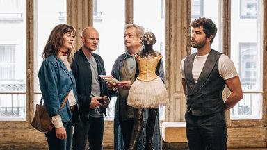 Art Of Crime - Das Phantom Der Oper (1)