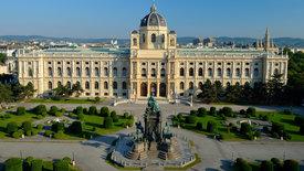 Das Naturhistorische - Hinter den Kulissen<br/>eines Wiener Museums