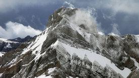 Wunderland: Alpsteingebiet