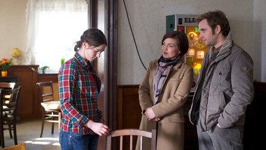 Soko Wismar, Soko, Serie, Krimi - Als Der Fremde Kam
