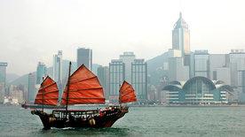 mare TV: Hongkong