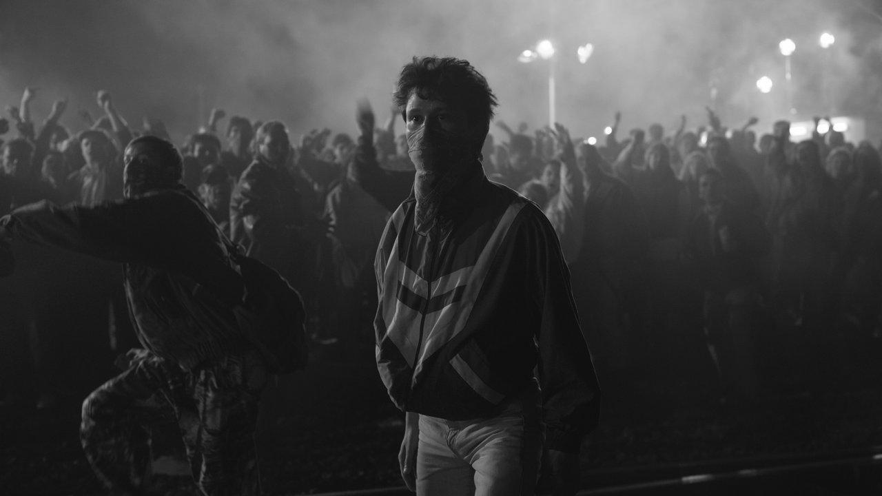 Rostock Lichtenhagen Film