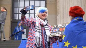 Europas Jugend - Europas Zukunft?
