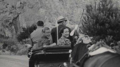 Zdf History - Die Geheimen Fotos Des Herzogs Und Der Herzogin Von Windsor
