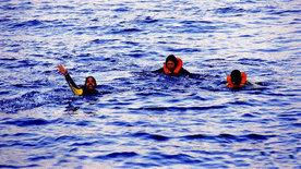 Tod auf dem Meer