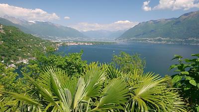Wunderwelt Schweiz: Das Tessin