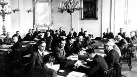 Österreich II - Die ersten Schritte