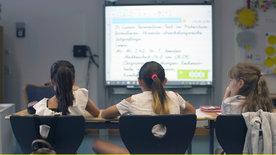 Hessenreporter: Irinas Kinder - Der lange Weg zurück<br/>zur Schule