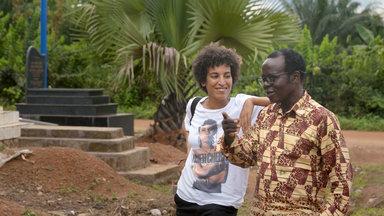 Das Kleine Fernsehspiel - König Bansah Und Seine Tochter