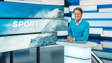 Zdf Sportextra - Sportextra Am 11.3.2018 Im Livestream