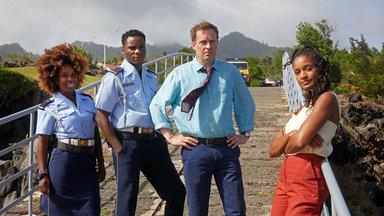 Death In Paradise: Krimiserie In Der Karibik - Trügerischer Schein