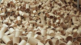 wissen aktuell: Kampf der Müllflut