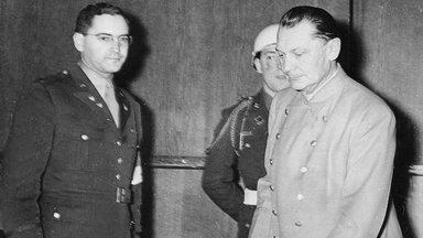 Zdf History - Hitlers Helfer Auf Der Couch - Der Psychologe Von Nürnberg