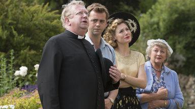 Father Brown - Britische Krimiserie - Die Moral Des Henkers