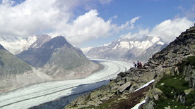 Lieblingsziele in der Schweiz: Wallis, Tessin, Emmental