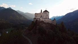 Schlösser und Burgen der Schweiz (1/4)