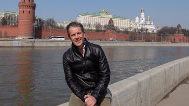 Markus Lanz - Markus Lanz - Russland! Vom 14. Juni 2018
