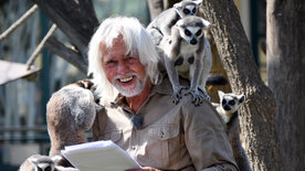 Abenteuer Schönbrunn - Der älteste Zoo der Welt