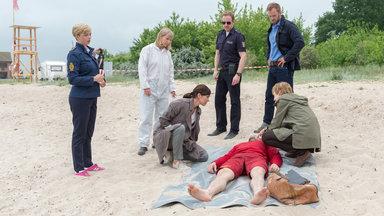 Soko Wismar, Soko, Serie, Krimi - Tod Eines Lebensretters