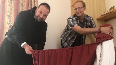 Ein Guter Grund Zu Feiern - Dreikönig Mit Pater Nikodemus Schnabel