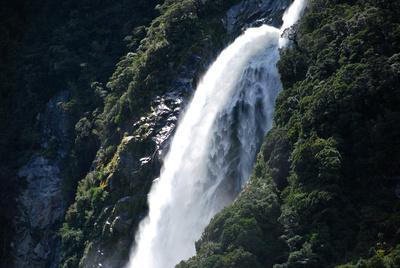 Abenteuer Neuseeland (2/2)