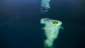 Die Südsee: Trauminseln