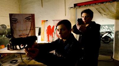 Soko Stuttgart - Mord & Malerei
