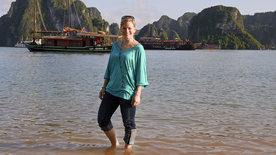 unterwegs - Vietnam