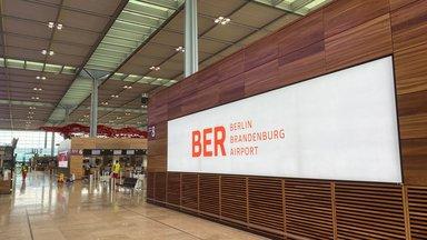 Zdf.reportage - Flughafen Berlin - Der Pannen-airport Ber Geht An Den Start