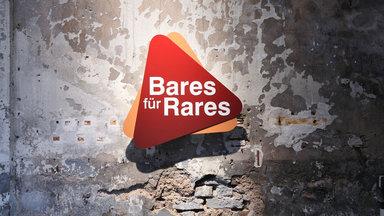 Bares Für Rares - Die Trödel-show Mit Horst Lichter - Bares Für Rares Vom 25. Juli 2018