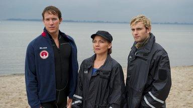 Soko Wismar, Soko, Serie, Krimi - Tod Eines Rettungsschwimmers