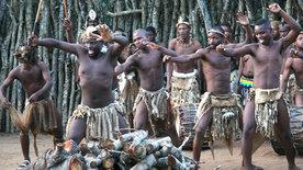 KwaZulu-Natal - Der Mythos vom wilden Land