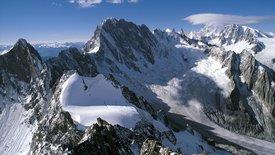 Im Reich des Steinadlers -<br/>Eine Naturgeschichte der Alpen (3/3)