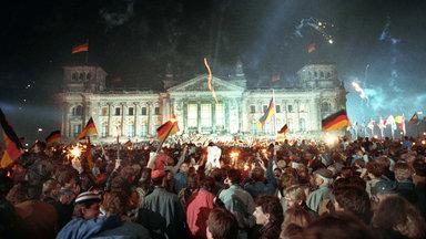 Zdfinfo - Deutschland '90 - Countdown Zur Einheit