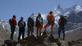 Hoch hinaus - Die Kirgistan-Expedition!
