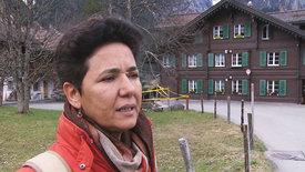 Saïda Keller-Messahli – von Tunis nach Grindelwald