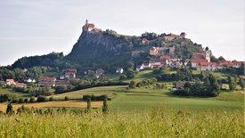 Burgen und Schlösser in Österreich - Vom Vulkanland<br/>ins Schilcherland