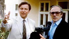 Hugo Portisch - Aufregend war es immer: Dokumentarist der<br/>Zeitgeschichte (3/3)