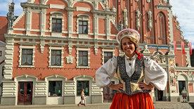Riga, da will ich hin!