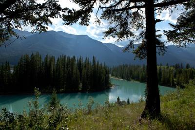 Im Zauber der Wildnis - Geheimnis der Rockies:<br/>Der Banff National Park