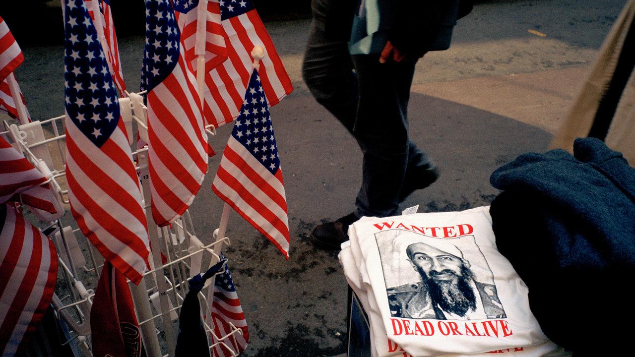 Rache für 9/11 – Die CIA schlägt zurück