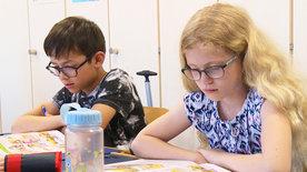 Wunderkinder - Talenta - Schule für Hochbegabte
