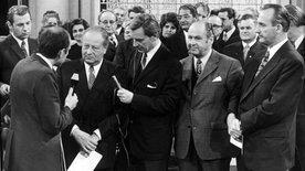 Österreich II - Die Ära Kreisky - Die Reformen