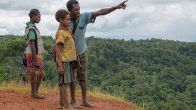 Die gefährlichsten Schulwege der Welt: Papua-Neuguinea
