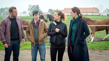 Soko Wismar, Soko, Serie, Krimi - Das Leben Ist Kein Ponyhof