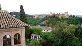 Landträume: In Andalusien