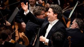 Galakonzert der Wiener Philharmoniker in der Mailänder Scala