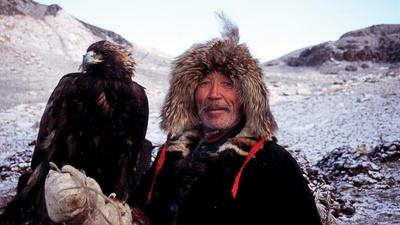 Die Magie der Mongolei