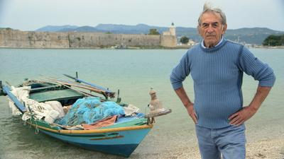 Griechenland von Insel zu Insel (4/4)